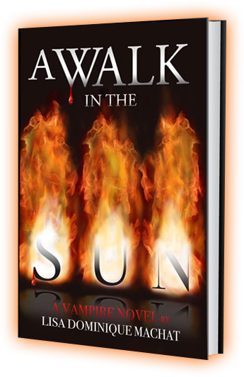 A Walk In The Sun - A Novel